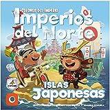 Maldito Games Colonos del Imperio – Imperios del Norte – Islas Japonesas