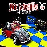 Jack Slaughter: Folge 04: Virus in Jacksonville