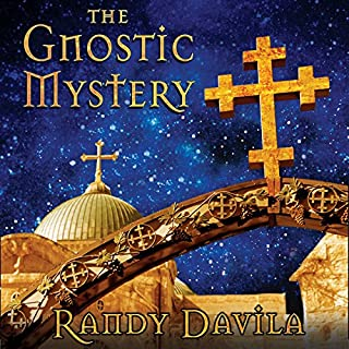 The Gnostic Mystery cover art