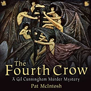 The Fourth Crow cover art