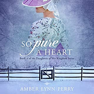 So Pure a Heart audiobook cover art