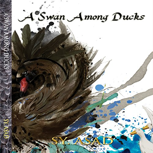 A Swan Among Ducks cover art