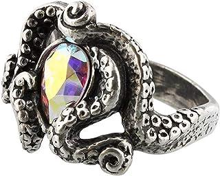 Alchemy of England Cthulhu Ring