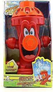 Fire Hydrant Garden Hose Sprinkler Splash Sprays 2.4m