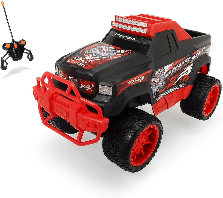 DICKIE-Spielzeug 201119102 - Monstertruck RC Bone Crusher Ready to Run B01CKAKTT4 Einzigartig  | Online-Shop