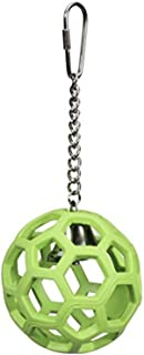 JW Pet Company Activitoys Hol-ee Roller Bird Toy (Color May Vary)