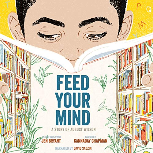 Feed Your Mind cover art