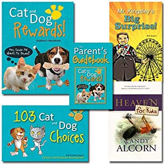 Elementary Year 2: Cat and Dog Rewards Kit