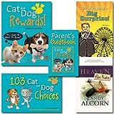 Elementary Year 2: Cat and Dog Rewards Kit