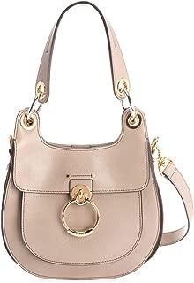 Luxury Fashion   Chloé Womens CHC19AS158B3023W Grey Shoulder Bag   Fall Winter 19