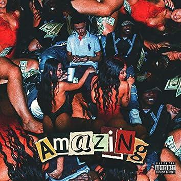 Amazing (feat. Keylo & Louii V)