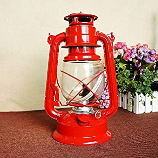 ironemperor Vintage Die Casscenic Area Props Kerosene Navigation Lights Retro Home Decoration Without Box Kerosene Lamp