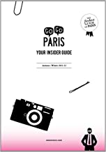 Gogo Paris: Your Insider Guide, Autumn-Winter 2011-12