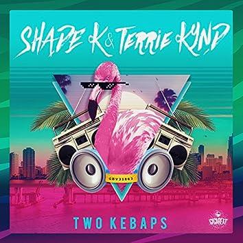 Two Kebaps