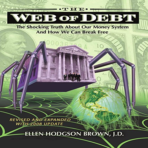The Web of Debt Titelbild