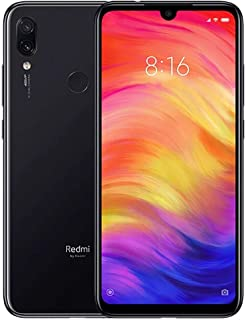 Xiaomi Redmi 7 16 GB (Xiaomi Türkiye Garantili) (Siyah)
