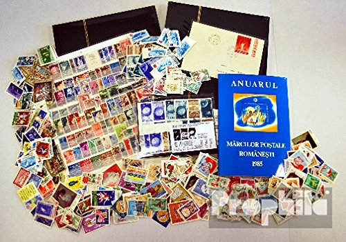 Prophila Collection Rumänien Wunderkiste Nr. 175 Rumänien, Kiste-No.175 (Briefmarken für Sammler)