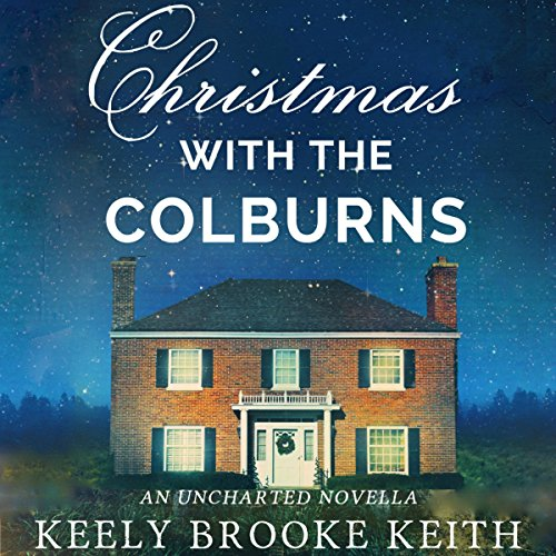 Christmas with the Colburns cover art