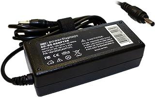 Power4Laptops Adaptador Fuente de alimentación portátil Cargador Compatible con Acer TravelMate Spin B118-R
