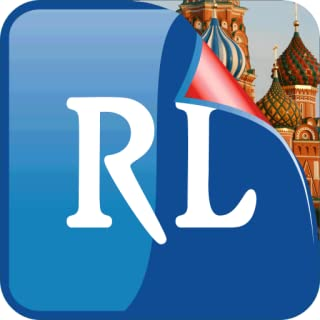 Russian Life (Kindle Tablet Edition)