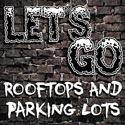 Let's Go! feat. Jeremiah Glauser