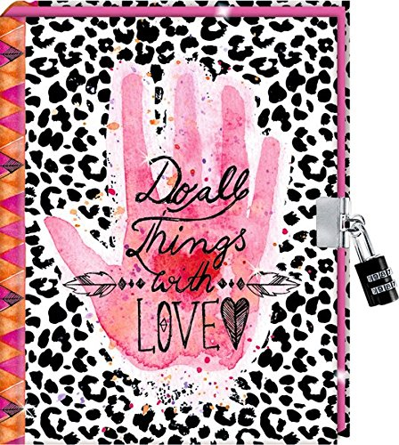 Tagebuch - Rebella: Do all things with love