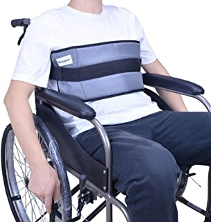 wheelchair seat belt extender