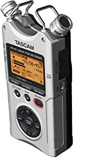tascam dr 40 timecode