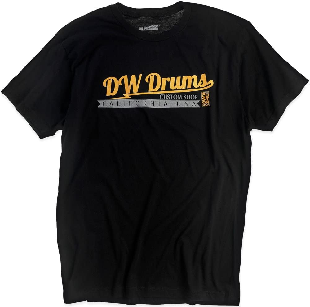 Drum Workshop ! Super beauty product restock quality top! Popular products T-Shirt P81315003