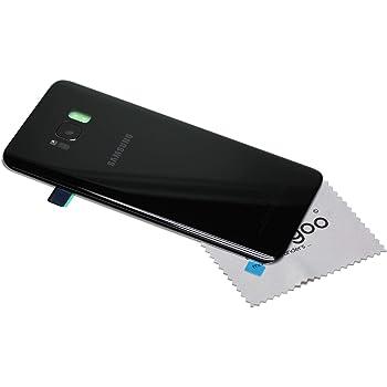 Tapa de batería Negro Black para Original Samsung para Samsung ...