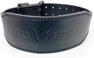 WILLS FITNESS PRO MODEL リフティングベルト パワーベルト トレーニングベルト 腹圧 腰補助 重量 バーベル 筋トレ 筋力アップ 器具 フィットネス