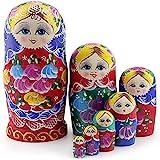 Starxing Russian Nesting Dolls Matryoshka...