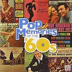 Pop Memories of the 60s, Vol. 1