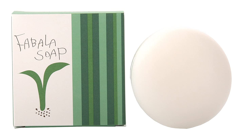 相互接続苦行付属品FABALA SOAP(ファバラ ソープ)