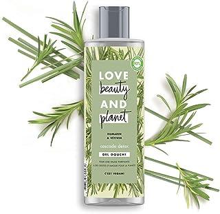 Love Beauty & Planet Women's Shower Gel