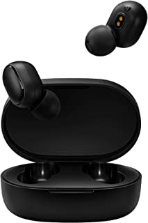 Xiaomi Mi True Wireless Earbuds Basic 2 Global Version, TWSEJ061LS Wireless Bluetooth 5.0 Headphones Anti-Sweat IPX4 True ...