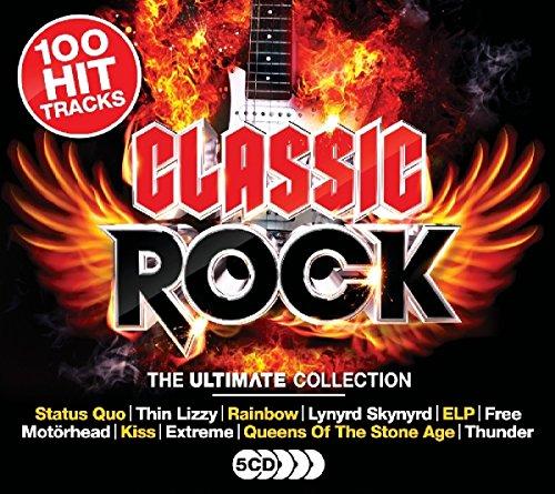 Ultimate Classic Rock