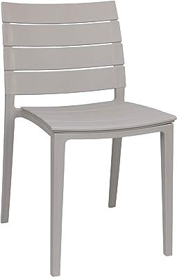 Elettra Chair - Grey
