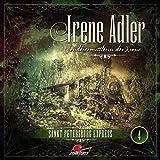 Irene Adler - Sonderermittlerin der Krone: Folge 04: Sankt Petersburg Express