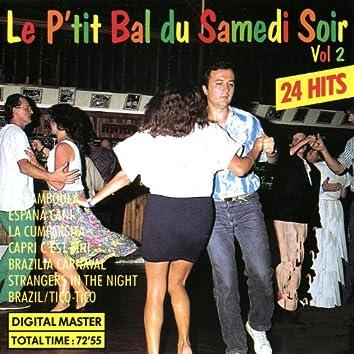 Le P'tit Bal Du Samedi Soir Vol. 2