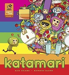Katamari Volume 1 (Katamari Tp)
