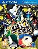 Persona 4 Golden - Golden [Édition Anglais]