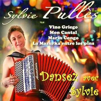 Dansez avec Sylvie