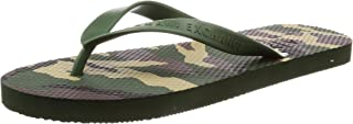 A|X Armani Exchange Men's Flip-Flop