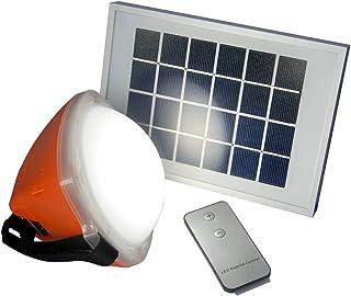 waramimi ソーラー ランタン SOS点滅 防災用 懐中灯 輝度調整可能 終夜灯 太陽光発電 キャンプ ライト