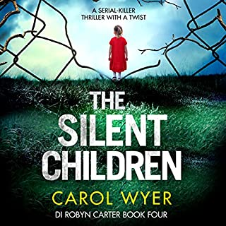 The Silent Children cover art