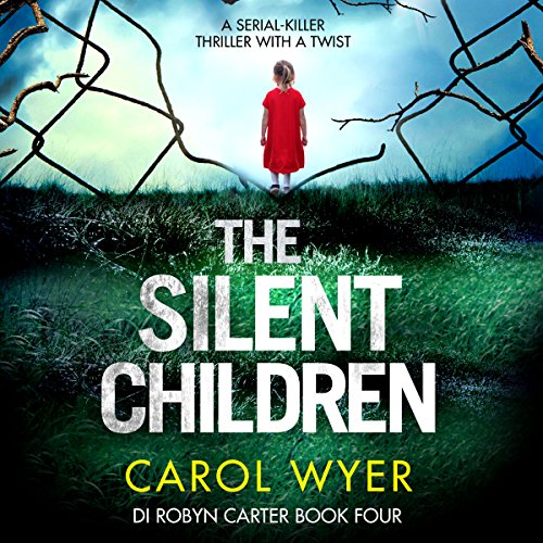 The Silent Children audiobook cover art