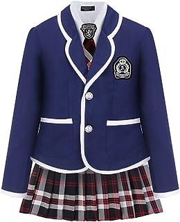 小学生制服 卒業式 子供スーツ ジャケット 学園 スクール ユニホーム 小学校 子供 キッズ スーツ 上下セット 英国風 フォーマルスーツ ジュニア 紳士服