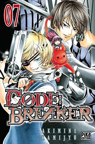 Code:Breaker, Tome 7