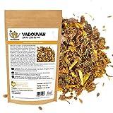 Bolsa resellable de 100 Gr de Vadouvan - Auténticas especias de curry de Pondicherry 100% ingredientes naturales de la India